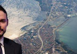 Журналистке, написавшей о собственности Албайрака вдоль канала Стамбул, грозит два года тюрьмы