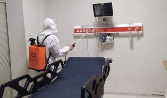 В Турции сегодня умерло еще 125 человек от коронавируса