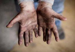 В Турции насчитывается до 2 млн работающих детей