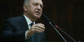 Вакфы Турции получили распоряжение оказать финансовую помощь кампании Эрдогана