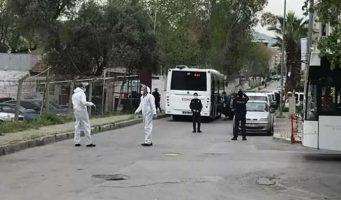 Коронавирус в Турции: 62 заключенных тюрьмы Бурджа помещены под карантин