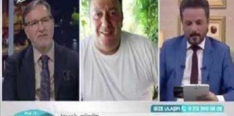 Турецкий певец оскорбил НРП на утренней программе в честь Рамазана