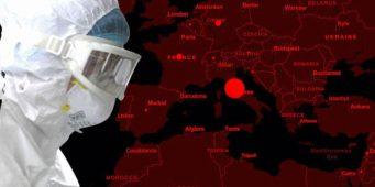 Доклад: Турция легкомысленно отнеслась к коронавирусу