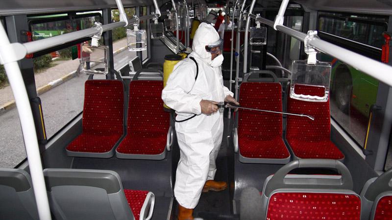 В Турции сегодня от коронавируса умерло ещё 87 человек