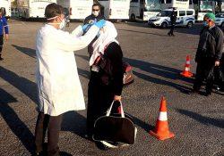 Пожилая жертва коронавируса. Упущения на карантине