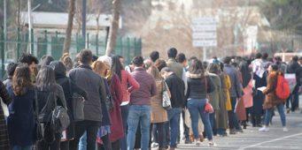 В Турции 5 миллионов человек остались без работы из-за коронавируса
