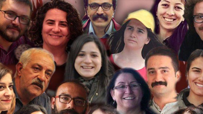 Европейские адвокаты призвали Эрдогана освободить турецких коллег