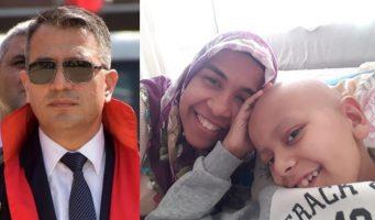 Помогала жертвам чисток. Генпрокурор рассказал в чем обвиняли мать умершего Ахмета
