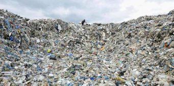 Турция – крупнейшая «мусорка» Европы?