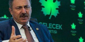 Экс-член ПСР извинился за то, что поддерживал Эрдогана