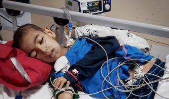 Кто ответит за смерть маленького Ахмета?