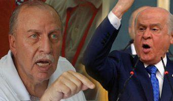 Бывший член ПНД Яшар Окуян: Бахчели всегда работал на спецслужбы