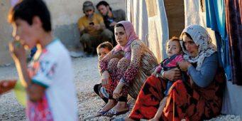 Беженцы из Сирии вынуждены продавать свои органы на черном рынке в Турции