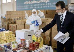 «Правительство Турции стремится монополизировать благотворительность»