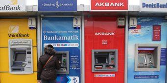Опрос: Более трети турок опасаются экономического кризиса