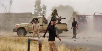 Турция выбрала сторону в гражданской войне в Ливии?