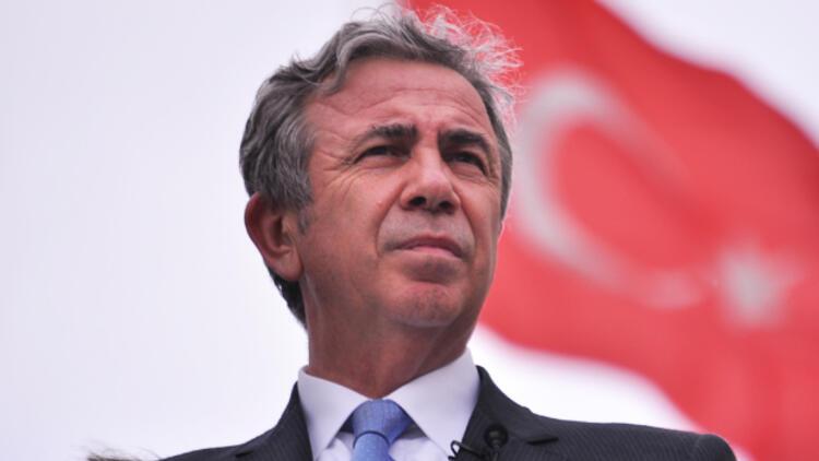Мэру Анкары доверяют больше, чем Эрдогану
