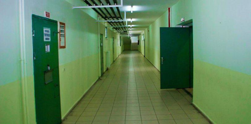 Заключенный тюрьмы Силиври умер от коронавируса