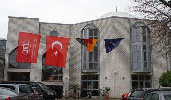 Немецкий Гессен прекратил сотрудничества с DİTİB