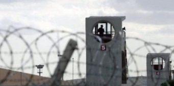 В турецкой тюрьме заключенных морят голодом?