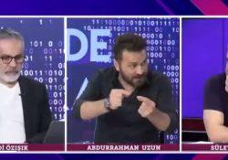 Проэрдогановский интернет-тролль объяснил свою роль в политике преследования инакомыслящих