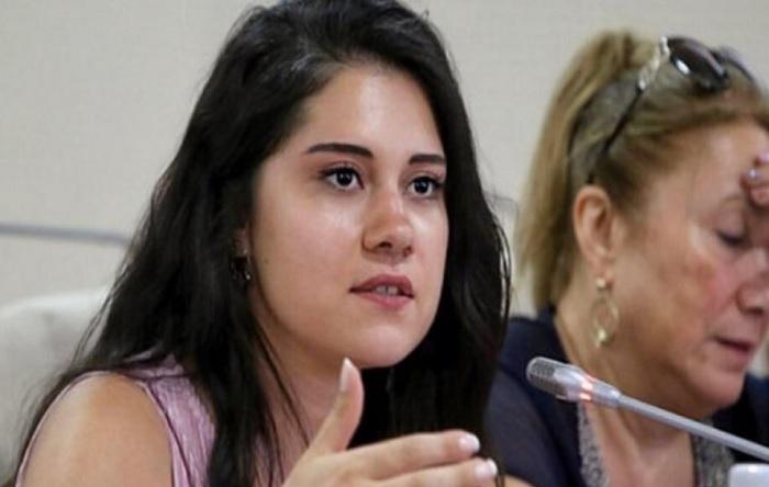 Эрдоган распорядился: Задержана депутат муниципального собрания от НРП из-за публикаций, оставленных в 17-летнем возрасте