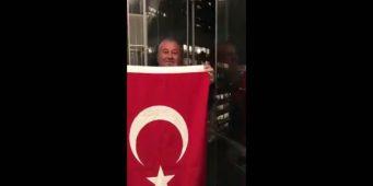 Опозорившийся с исполнением гимна депутат ПНД удалил видео из социальных сетей