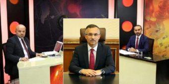 Губернатор назвал подарок, который хотел бы получить от главы отделения ПСР после пандемии