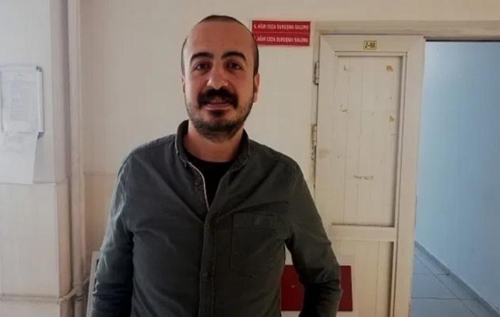 Журналиста арестовали за перевод денег осужденному другу