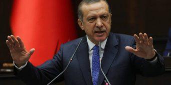 Это проблема Эрдогана или системы?