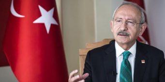 Кылычдароглу: Нельзя управлять государством по-фараонски. Эрдоган понимает, что скоро уйдет