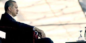 Режим Эрдогана. Похищения  (Видео новости)