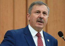 Партия Давутоглу: Уровень поддержки ПСР упадет ниже 10 процентов до 2023 года