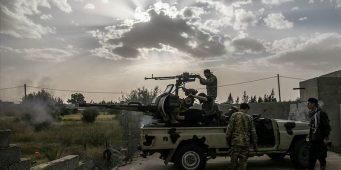 Эмираты обвинили Турцию в эскалации ситуации в Ливии