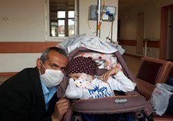 Ради лекарств для больной раком дочери турок выставил на продажу свои органы