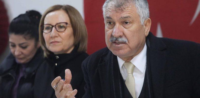 Турецкие торговцы на грани банкротства