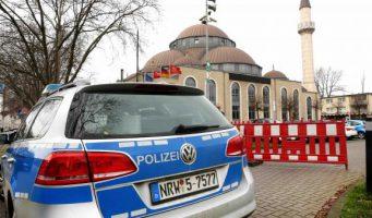 ZDF: 8 тысяч человек в Германии работают на турецкие спецслужбы, особая роль отведена DITIB