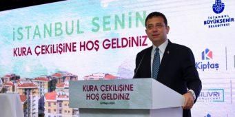 Опрос: Мэр Стамбула может опередить Эрдогана в возможной президентской гонке