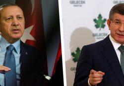 Давутоглу «открыт для комментариев», чем Эрдоган