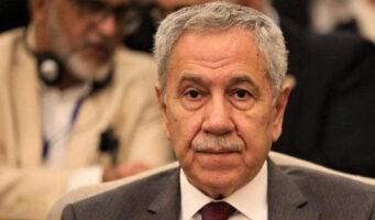 Депутат ПНД назвал Арынча горбом на спине Эрдогана