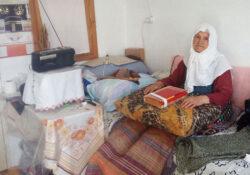 Турецкое министерство конфисковало дом 87-летней жительницы