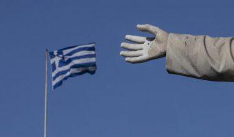 Турции нет в списке государств, туристам которых Греция разрешила посещать в страну