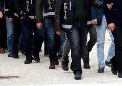 Коронавирус не стал помехой для арестов военнослужащих