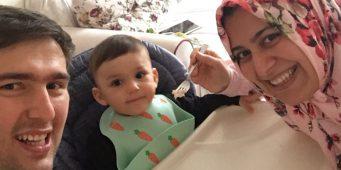 В Турции провели задержания беременных женщин