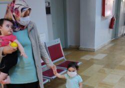 Полиция второй раз задержала мать двоих детей за связи с движением Гюлена