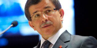 Давутоглу призвал ПСР объяснить растрату бюджета