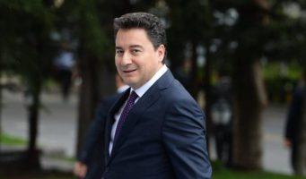 Бабаджан становится все более заметной фигурой в турецкой политике
