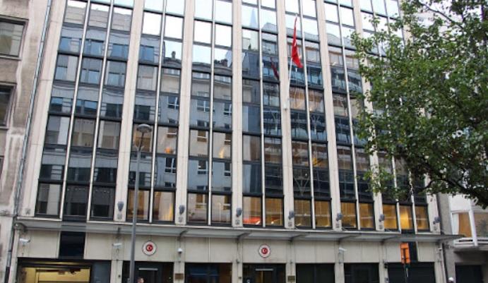 Турецкое посольство преследовало турецких граждан в Бельгии