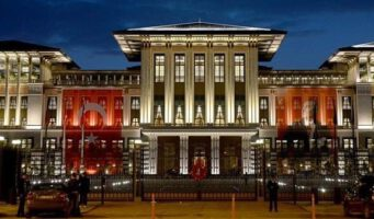 План турецкого вторжения в Грецию и Армению утек в Сеть