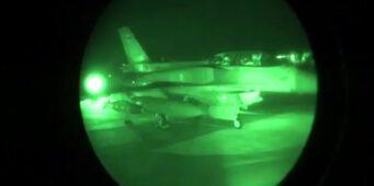 Турция опубликовала фейковые кадры операции в Ираке